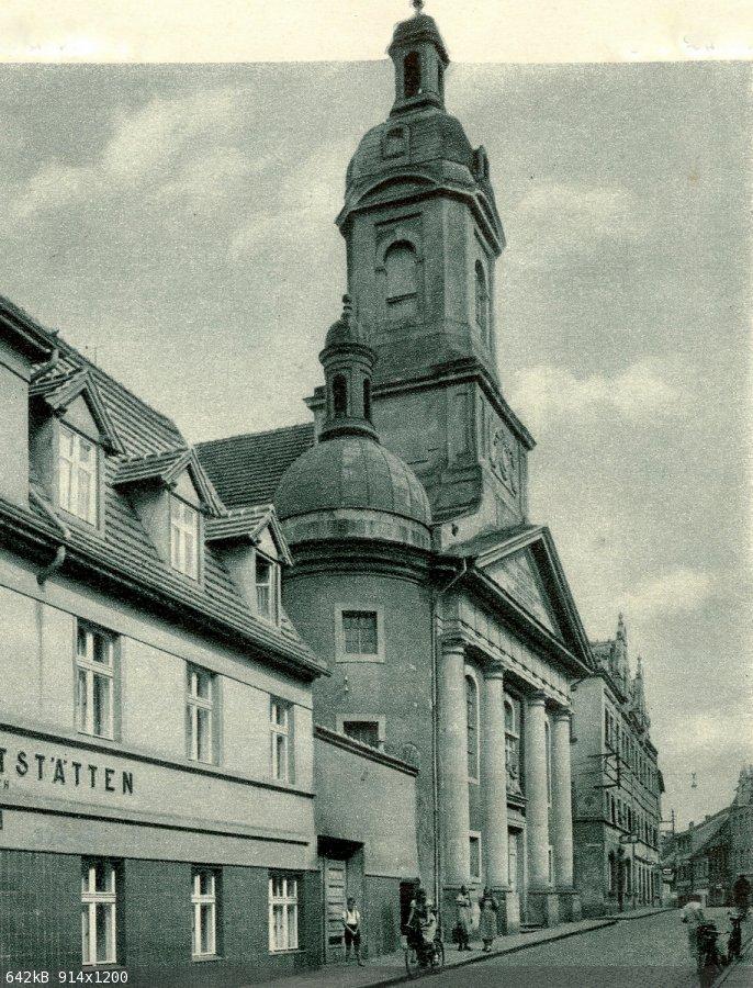 Andreaskirche um 1935.JPG - 642kB