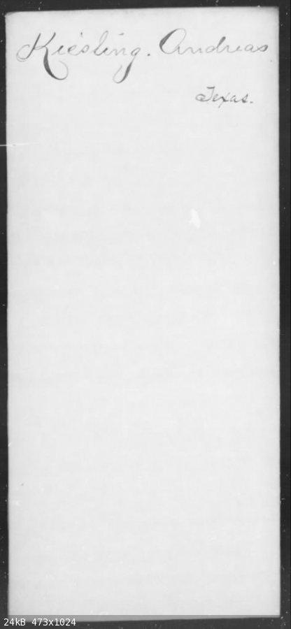 Kiesling, Andreas pg 1.jpg - 24kB
