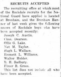 19170719 Rockdale Reporter, 19 Jul 1917, pg 2.jpg - 28kB